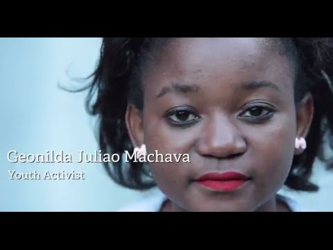 Initiation rites: Child marriage in Mozambique