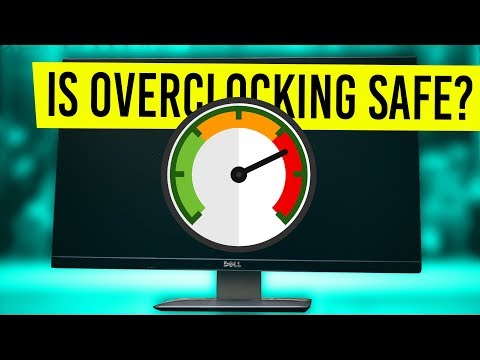 Overclocking Monitor – How To Overclock Your Refresh Rate (AMD And Nvidia)