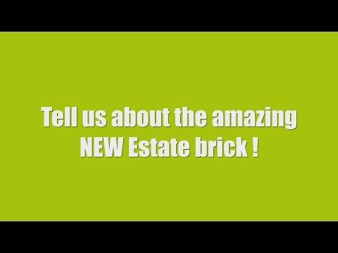 Premier FAQ 6. Tell us about the amazing NEW Estate brick!