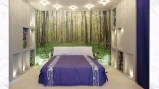 Дизайн интерьера спальни(Дизайн интерьера спальни, совершенство в каждом стиле - будь то чарующий гламур, стильный модерн или уютный..., 2012-10-01T19:27:12.000Z)