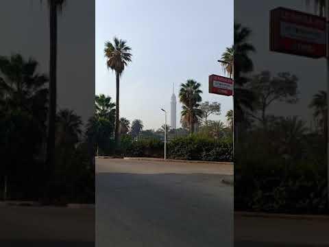 اوقفوا مشروع كايرو اي في الزمالك Stop immediately Cairo Eye Project in Zamalek     VID20210112084251