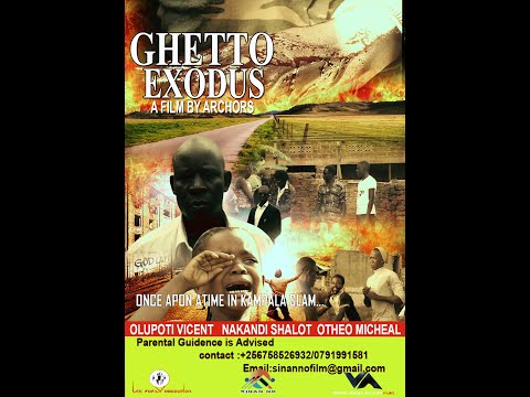 GHETTO EXODUS