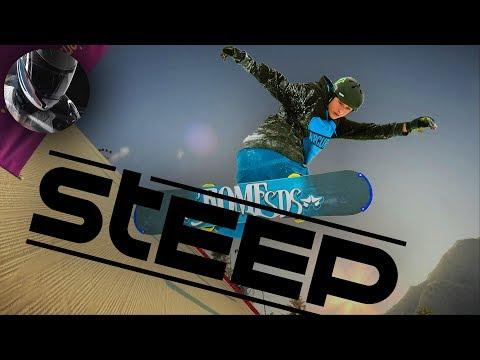 Steep - Есть