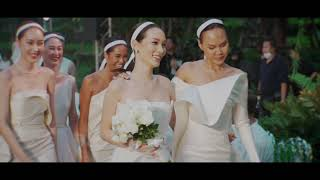 Secret Love in the Garden - Bridal Fashion Show 2020