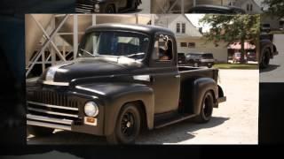 1952 (1950-1952) International Harvester L-Series Custom ...