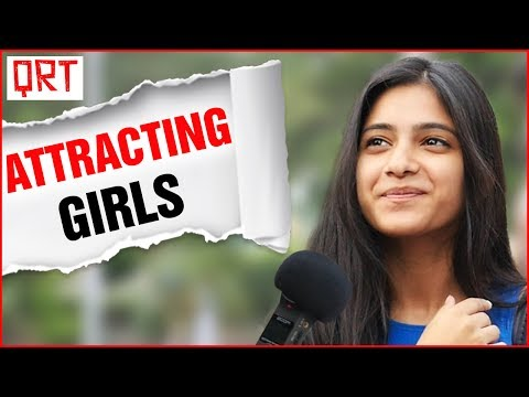 Thumbnail: How To Attract Girls In India | Delhi Girls Open Talk | Public Display of Affection | PDA | QRT