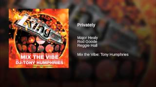 Privately (Vocal Smack Mix)