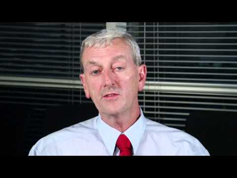 IMDA's position on the  Medical Devices Directive Revision - Bill Doherty, VP EMEA Cook Medical