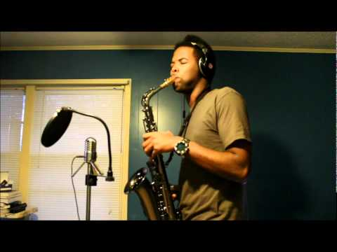 Whitney Houston I Will Always Love You Sax Tribute by Stot Juru