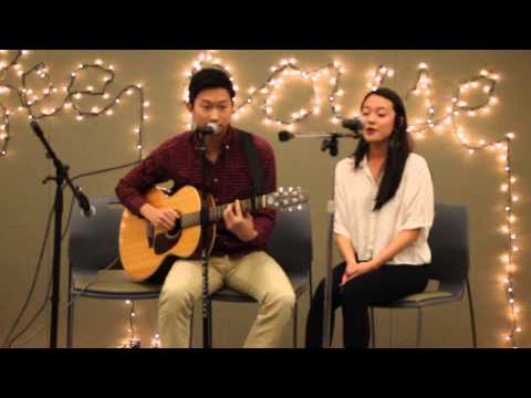 Coffee House 2015: Melissa Zhu & Jonathan Hahn