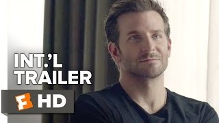 Burnt Official International Trailer #1 (2015) - Bradley Cooper, Sienna Miller Movie HD
