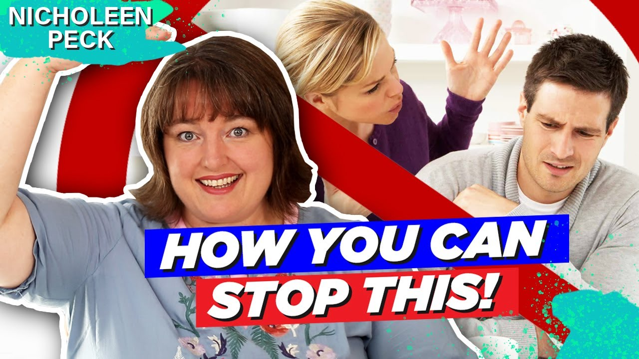 Download What Is Nagging In A Relationship?