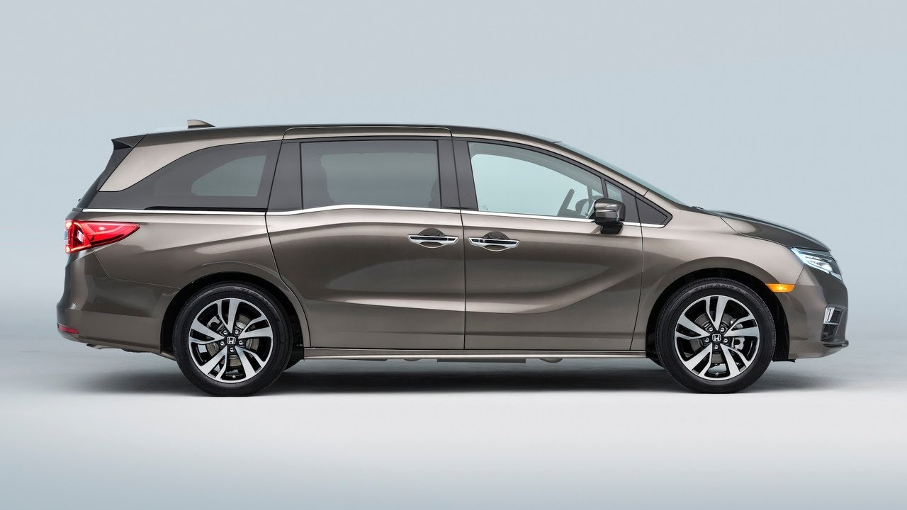 2020 Honda Odyssey Review And Release Date >> 2020 Honda Odyssey Review
