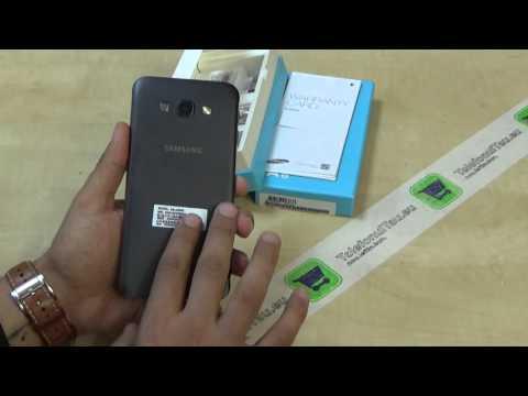 Samsung Galaxy A8 Review HD ( in ROmana ) - www.TelefonulTau.eu -
