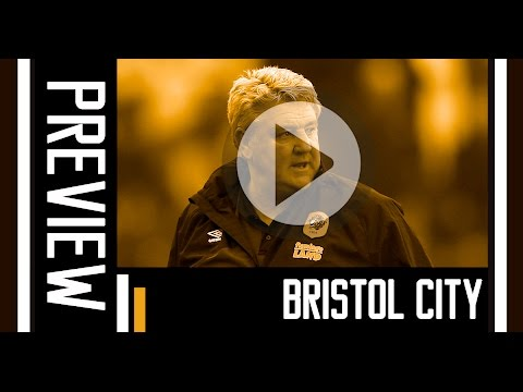 The Tigers v Bristol City | Preview With Steve Bruce