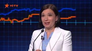 Айвазовская об отставке парламента и досрочных выборах