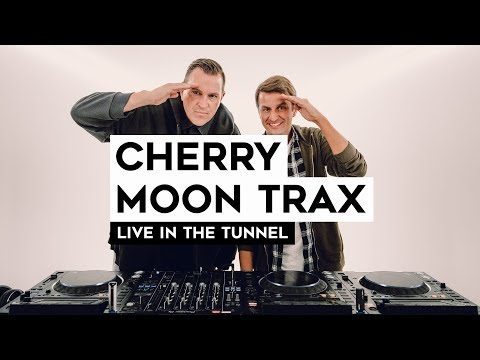The Tunnel: Cherry Moon Trax