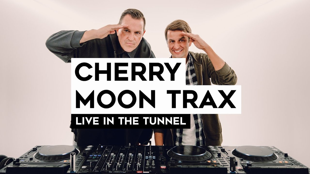 Download THE TUNNEL: Cherry Moon Trax