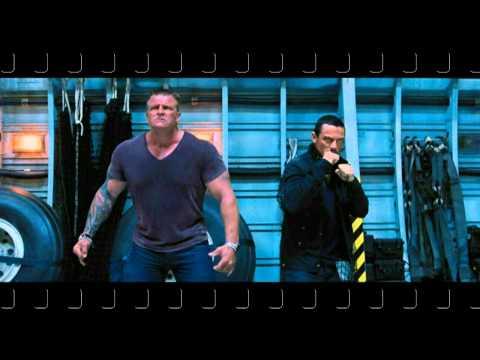 Fight Scene Fast6 (german)
