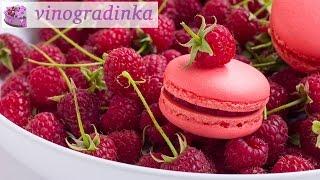 Мои макаронс -  макаруны - macarons | Vinogradinka