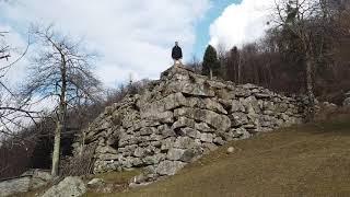 Il Muro del Diavolo - Tesori archeologici dell'Ossola
