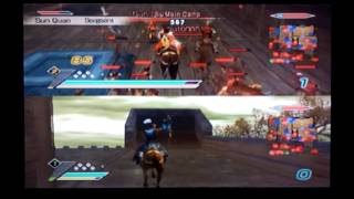 Dynasty Warriors 6: Get 100 Weapon