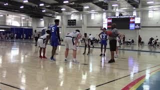Millbrook Elite vs Capital City Clippers pt 9 060119