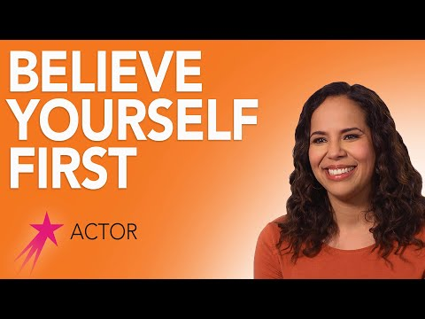 Actor: Advice - Lauren Spencer Career Girls Role Model