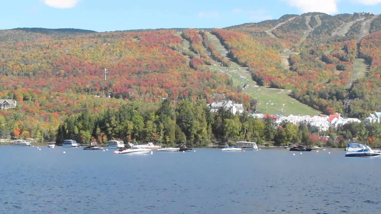 2012 09 28 lac tremblant festival des couleurs doovi