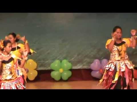 TUVALU Youth Troupe - TOKU LOTO E