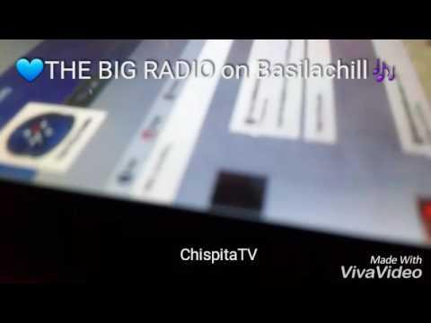 ChispitaTV: SO from The Big Radio Curaçao 💙🎶👌