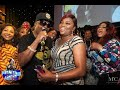 WATCH FUNKE AKINDELE HOUSE PARTY THAT LED TO HER ARREST