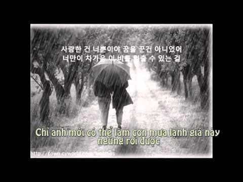 Vietsub Rainy street  Seo Young Eun