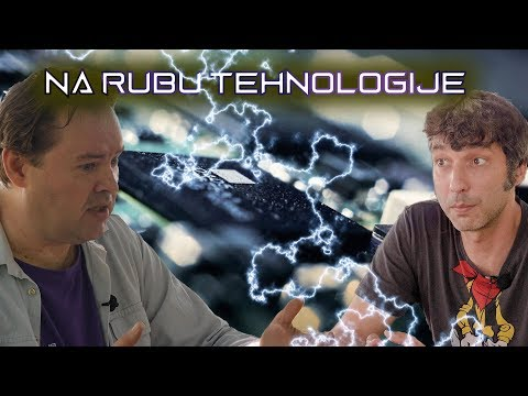 Na rubu tehnologije uz Krešimira Mišaka - ekskluzivni mega-intervju o tamnoj strani tehnologije