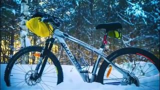 Снегами до Солонца - клип