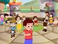 Raviwar Mazya Aavadicha - Marathi Cartoon Animation Song By Jingle Toons video