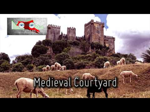 Medieval Courtyard - Background/Orchestra - Royalty Free Music
