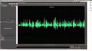 Как очистить запись голоса от шума