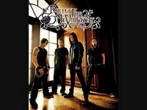 Trivium VS Bullet for my Valentine-Guitar duel