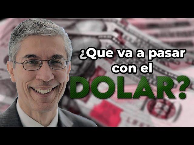 Agustin Etchebarne   ¿Que va a pasar con el Dolar? #Dolar #Economía #Inflación