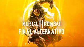 Mortal Kombat 11 - Final Alternativo