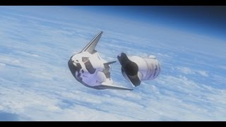 Star Wars: The Battle to Build the Next Shuttle