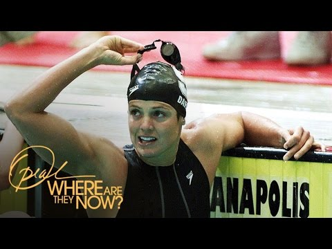 Olympic Swimmer Dara Torres on Nearing Her 50th Birthday | Where Are They Now | OWN