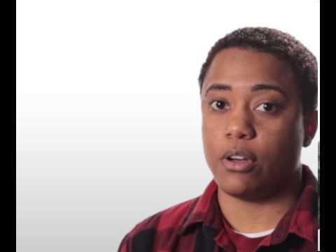 Ty - Undergraduate Student at Capitol College