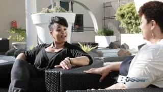 Bossip.com Jill Scott Interview Part 1: Jill Talks New Album, Love Life, And More