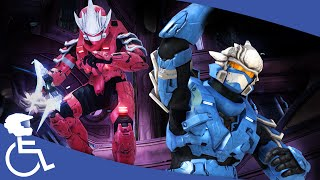 Action Sack Escapades // Halo MCC Playlist