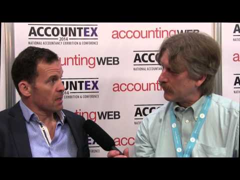 Accountex interview: Big Red Cloud