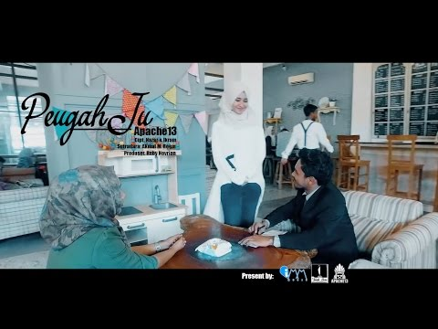 Apache13 - Peugah Ju (Official Video Clip)