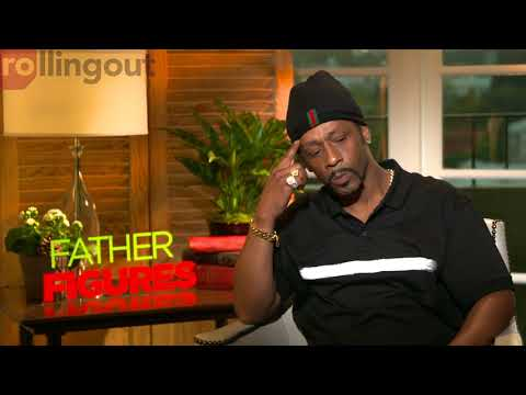 Katt Williams talks Dave Chapelle & Being Called Crazy in Hollywood