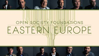 Open Society, 25 Years after the Fall of the Berlin Wall
